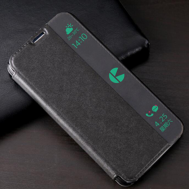 purchase cheap 6b703 1ca88 US $7.89 |For Huawei P8 P8 Lite Smart Sleep Wake Flip Stand leather case  for Huawei P8 P8 Lite Flip Phone Case with Hard PC back cover on ...