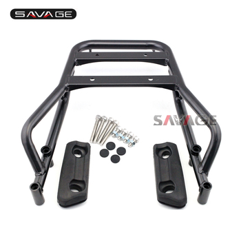 Rear Carrier Luggage Rack For HONDA CB400 Super Four EBL-NC42 2014 2015 2016 2017 2018 2019 2020 Motorcycle Accessories