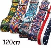 Women S Fashion 120cm Woven Handles For Handbags Strap Shoulder Raibow Rivets Handbags Cross Body Messenger