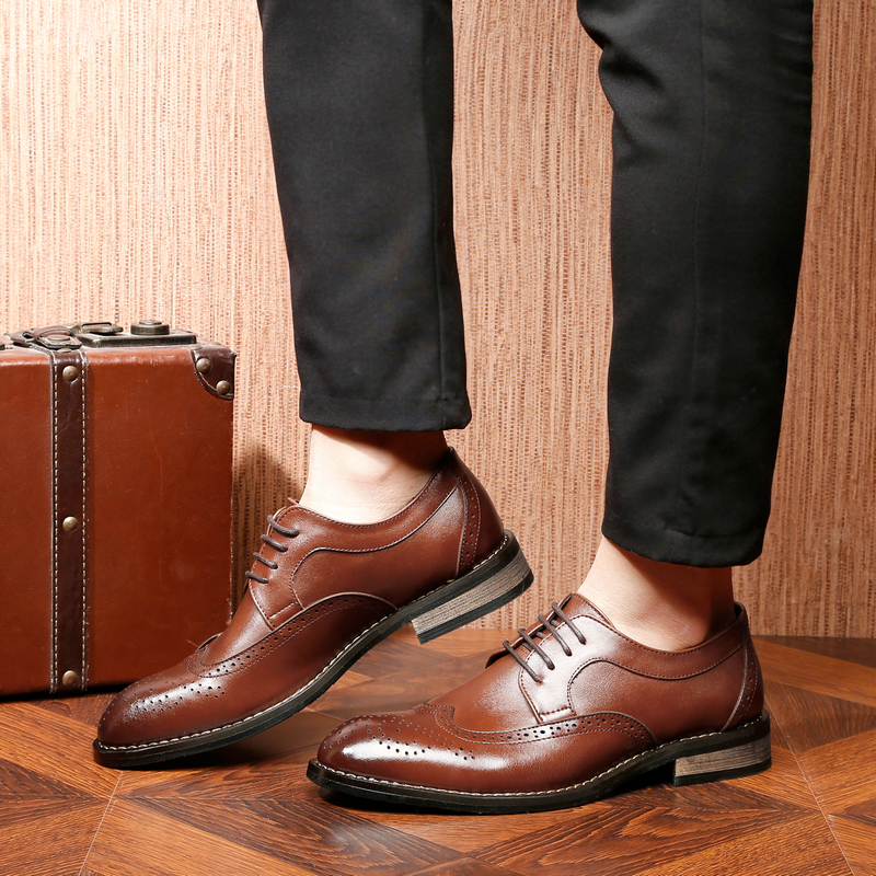 Men's Leather Casual Shoes' Oxfords Office Casual Leather Shoes Men Office Genuine Leather Shoes Men Oxfords Wedding Shoe Dress люстра потолочная eurosvet 3353 3 золото желтый