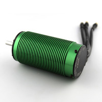 X Team RC model accessories XTI57110 4 Poles Inrunner Brushless DC Motor for car