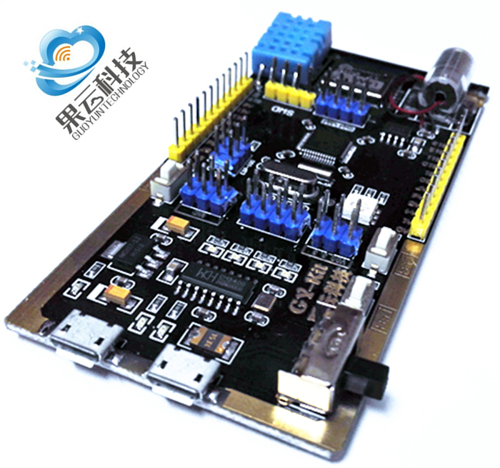 ESP8266 wit cloud GYKit wit cloud development board ESP8266 development board iot development board fast free ship for stm32 bc95 module bc95nb iot development nbiot development board iot development board
