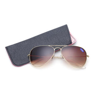 7c140cf3a62 aipo Bifocal Reading Glasses Diopter Sunglasses Eyeglasses