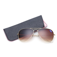cfc7708674 Bifocal Reading Glasses Unisex Diopter Glasses Male Polarized Sunglasses  Presbyopic Eyeglasses Leesbril +1.0+1.5