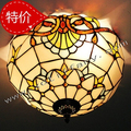 2016 Rushed Limited Abajur Lustres De Sala Tiffany Lamps Ceiling Lamp Child Housing Lighting Aisle Lights Brief ,free Shopping
