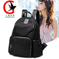 Fashion Mummy bag Baby Diaper Bag Maternity Nappy Bags Casual lady backpack DMN-2016D029