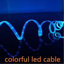 Colorful Micro usb led cable glint flash bling Smiling face blink Shining cable for xiaomi huawei HTC SONY Android mobile phone