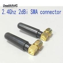 price Angle SMA 2.4Ghz