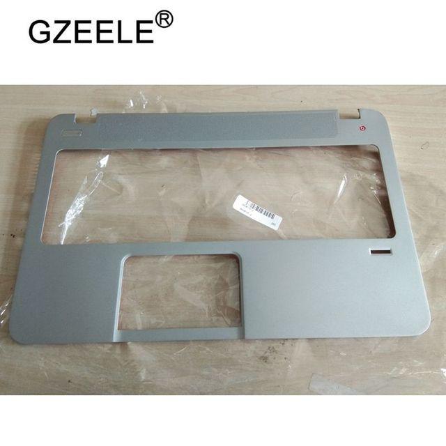 GZEELE New For HP Envy 15 15 J 15 J013CL 15 J053CL Palmrest 720570 001 6070B0664001 C Shell upper case top cover keyboard bezel