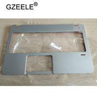 GZEELE dùng Cho HP Envy 15 15-J 15-J013CL 15-J053CL Palmrest 720570-001 6070B0664001 C Vỏ trên Ốp lưng nắp trên bàn phím Ốp viền