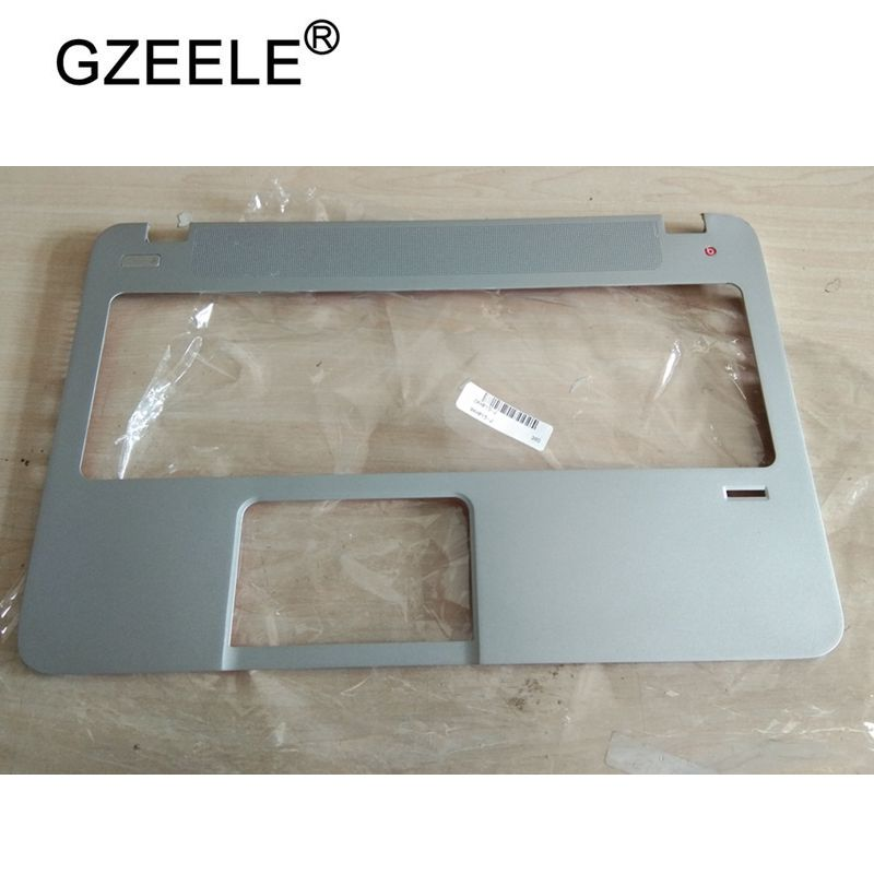 GZEELE used For HP Envy 15 15-J 15-J013CL 15-J053CL Palmrest 720570-001 6070B0664001 C Shell upper case top cover keyboard bezelGZEELE used For HP Envy 15 15-J 15-J013CL 15-J053CL Palmrest 720570-001 6070B0664001 C Shell upper case top cover keyboard bezel