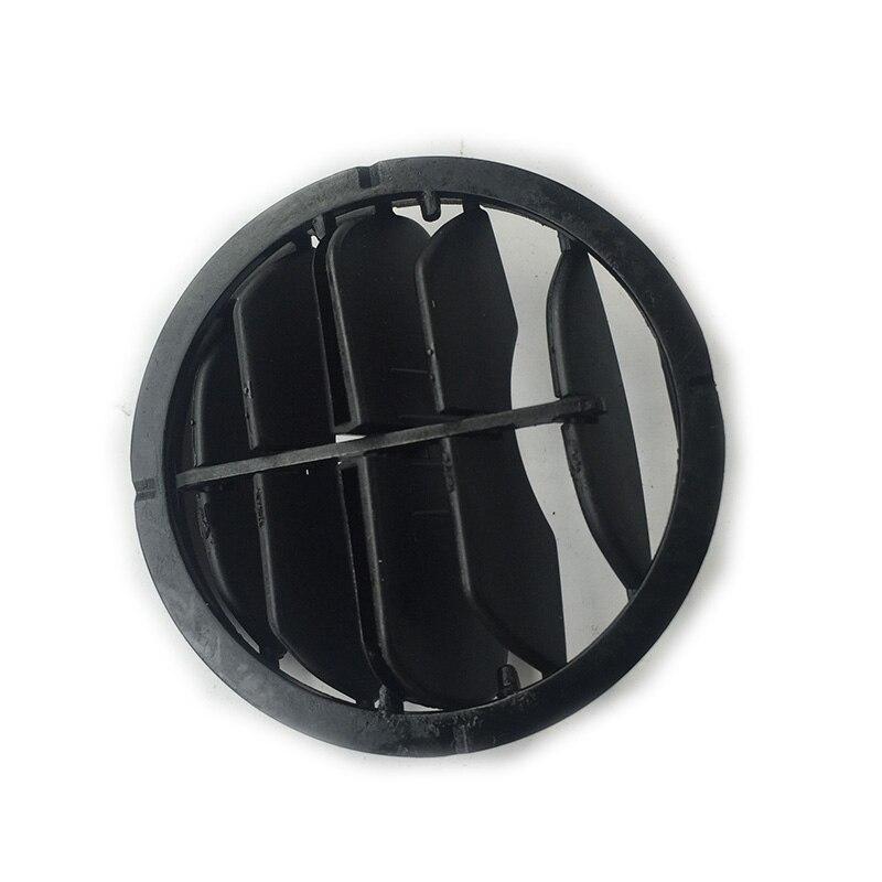 pour VW Tiguan 2010-2015///bo/îte de Rangement en Acier Inoxydable de Voiture Garniture de poign/ée de Porte de Clavier appropri/ée D/écoration de Sortie de climatisation de Voiture