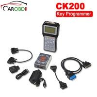 ck100 SBB 2 key programmer New Arrival CK 200 CK200 Auto Key Programmer Update Version of CK 100
