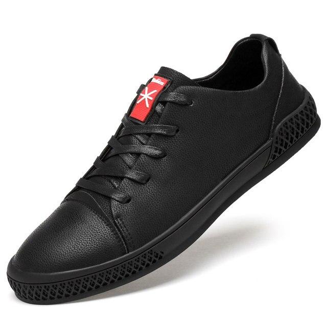 CLAX Disainikad täisnahast meeste kingad