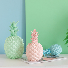 Pineapple Nordic simple decoration living room bedroom furnishings interior home wine cabinet jewelry Home decor ornaments craft
