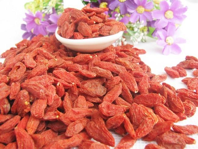 ягоды годжи на алиэкспресс