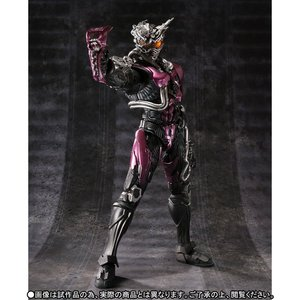 "Image 3 - Original BANDAI Tamashii Nations SIC / SUPER IMAGINATIVE CHOGOKIN Exclusive Action Figure   Mashin Chaser ""Kamen Rider Drive"""