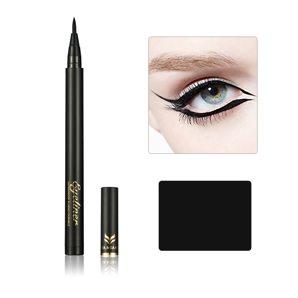 Hot Eyebrow Glitter Shadow EyeLiner Pencil Pen Cosmetic font b Makeup b font Set Kit delineador