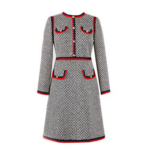 cc4a75c709 Popular Tweed Dress White-Buy Cheap Tweed Dress White lots from ...