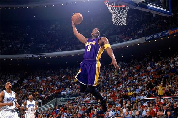 Basketball Kids Wallpaper: Decorative Kobe Bryant Posters Slam Dunk Stickers Custom