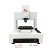 Автоматический цифровой клеераздаточное 3 оси SMD дозирования для печатные платы, электронные компоненты