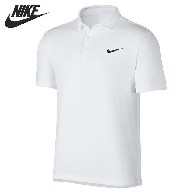 5b1e516c Original New Arrival NIKE DRY POLO TEAM Men's T shirts short sleeve  Sportswear-in Trainning & Exercise Polo from Sports & Entertainment on  Aliexpress.com ...