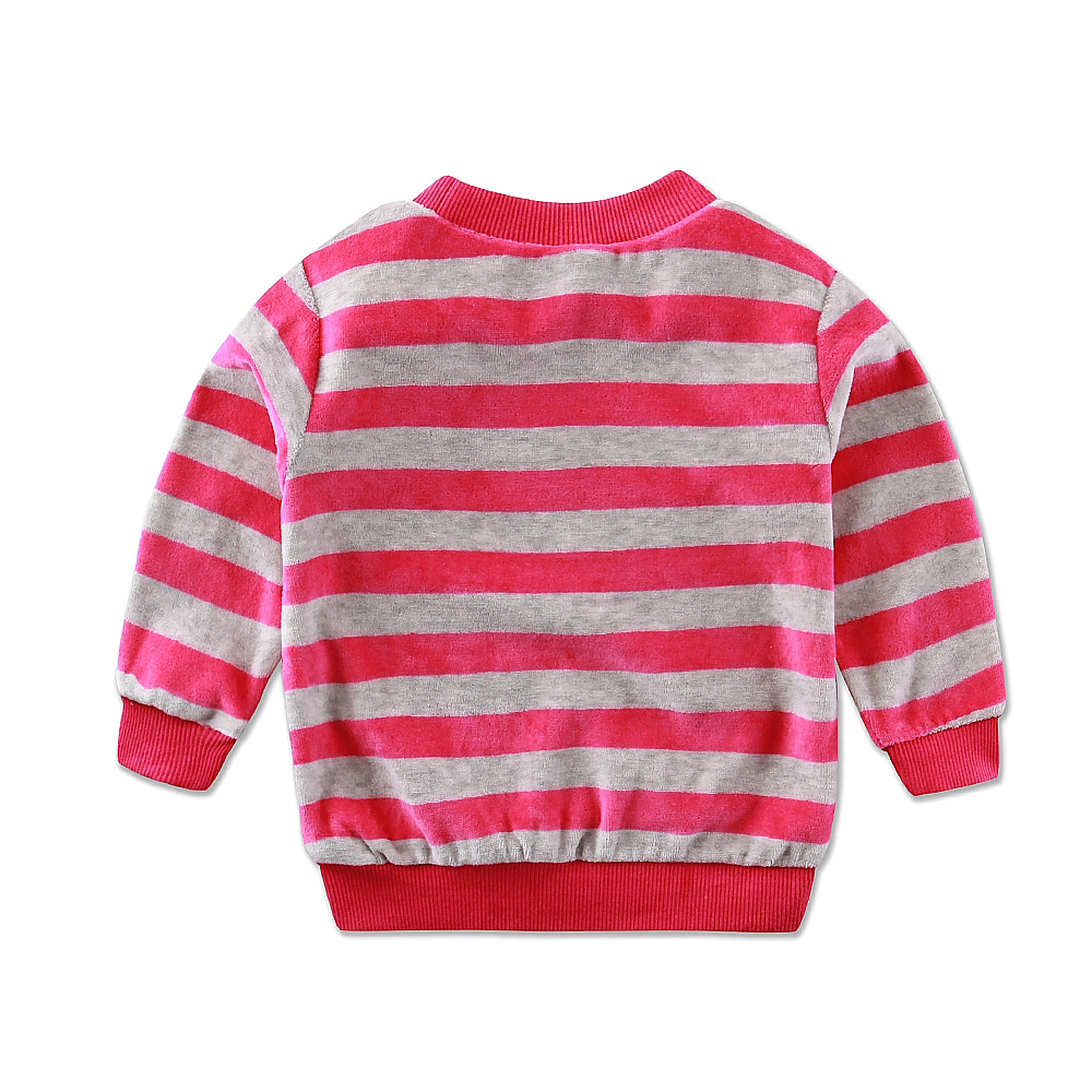 2017-Little-Q-Baby-Velour-Long-Sleeve-Blouse-Spring-O-Neck-Striped-Shirt-Newborn-Girls-Undershirts-Toddler-clothes-1