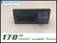 Reverse Camera 1080P Trunk Handle Car Rear View For Volkswagen Passat Caddy MK3 Golf Poal Golf plus Audi A4 A6 Car Camera