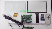 Best Buy 7 inch 1024*600 LCD Monitor with Multi- Point 16:9 Capactive Touch Screen with Hdmi VGA Board for Raspberry Pi