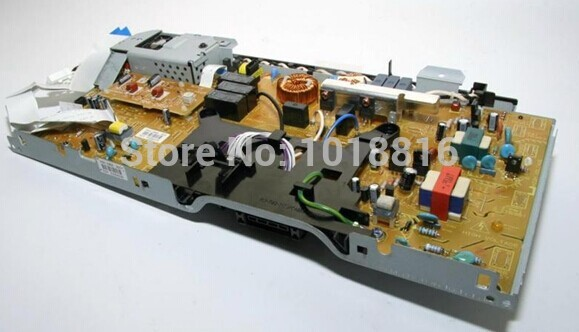 Free shipping 100% original for HP5200 5200LX 5200n High Voltage power supply PC board RM1-2957-010 RM1-2957 RM1-2958 on sale free shipping original 2p p1 11123f tamura power supply board wrap board s39235k original 100
