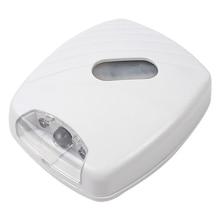LED Toilet Lamp PIR Automotically Motion Sensor LED Bowl Home Bathroom Light Human Motion Activated Light Wireless #KF