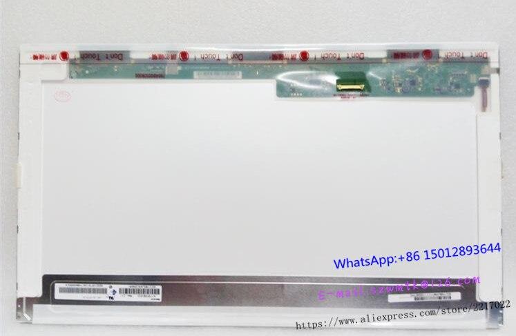ФОТО FOR ACER V3-772 LCD SCREEN N173FGE-E23 N173HGE-E11 B173RTN01.1 30PIN EDP 1600*900