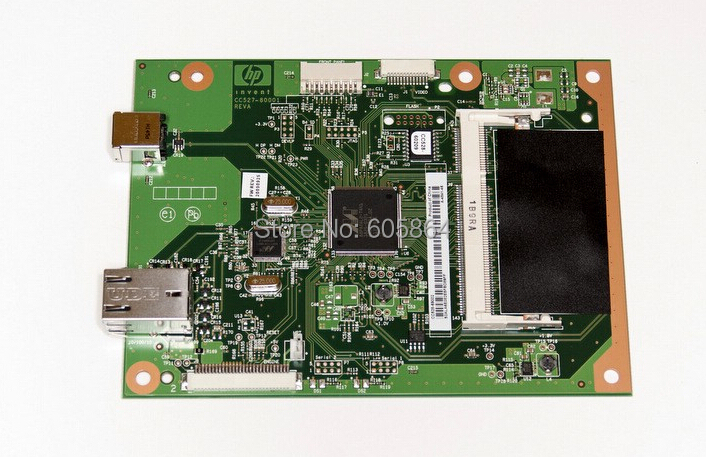 CC528-69002 Printer Formatte Board for LASERJET P2055DN Main Board on sale