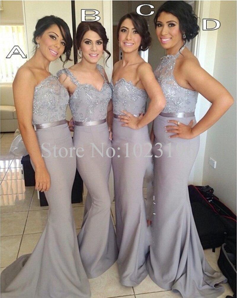 Online Get Cheap Charcoal Bridesmaid Dresses -Aliexpress.com ...