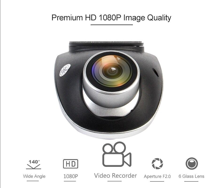 RUCCESS R40S 4G Dash Cam Car DVR Wifi GPS Camera Remote Monitor ADAS Smart Android 5.1 Dual Lens 1080P Nigth Vision Dashcam DVRs 12