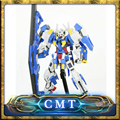 FPM MODEL LEGEND 1/100 MG AVALANCHE PLASTIC CONVERSION  PART FOR EXIA GUNDAM 00
