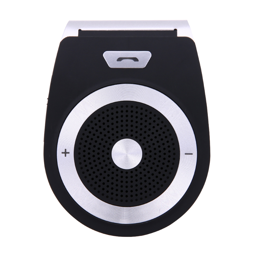 auto car bluetooth handsfree kit phones audio receiver calls voice speaker high quality car aux. Black Bedroom Furniture Sets. Home Design Ideas