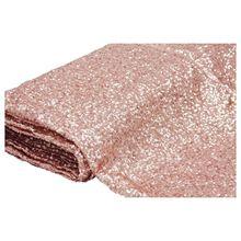 Лидер продаж прямоугольная блестящая Банкетная скатерть настольная дорожка Свадебные вечерние украшения,#1 розовое золото