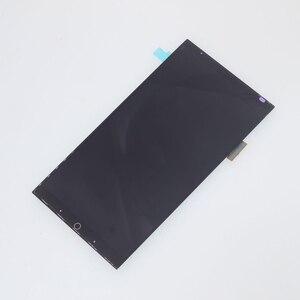 Image 3 - AMOLED per zte Axon 7 LCD A CRISTALLI LIQUIDI di tocco digitale dello schermo di ricambio A2017 A2017U A2017G Asembly zte A2017 Axon7LCD + Trasporto trasporto libero