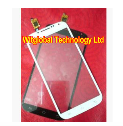 New For 5 Qumo Quest 503 Capacitive touch Screen Touch Panel Digitizer Glass Sensor Replacement Free Shipping