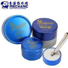 Механический паяльный наконечник, очищающая паста для оксидного припоя, паяльная головка для крема, Аксессуары для пайки