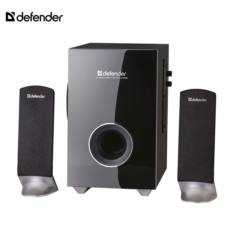 Loudspeakers Defender I-Wave S20 speakers computer