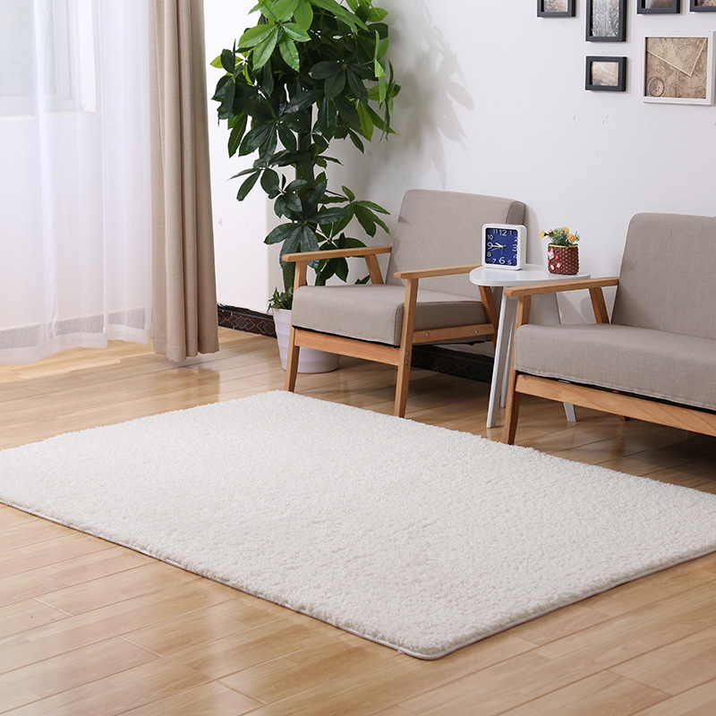 YIGENG 2017 New Soft Large Size Carpet Wool Velvet Fabric Mats For Living Room Water