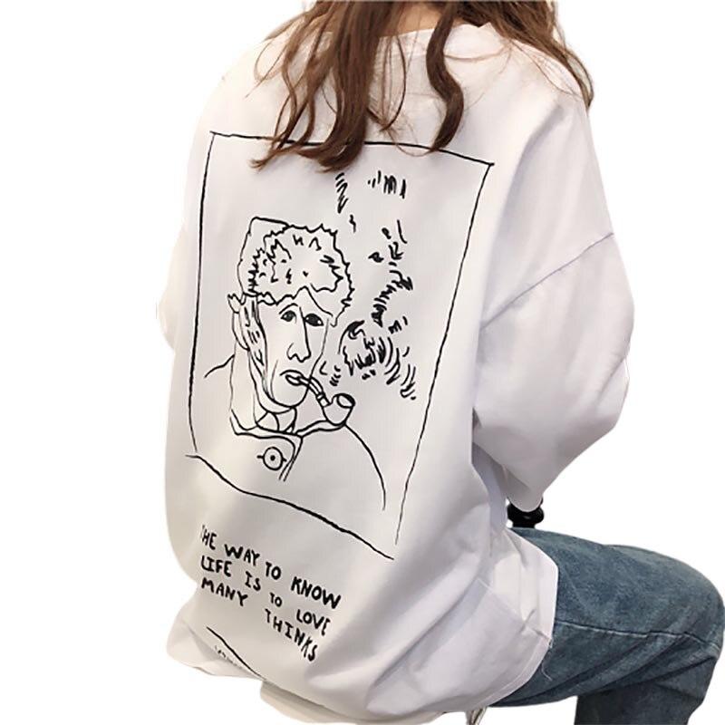 Van Gogh Shirt, Hipster Shirt, Funny Tshirt For Artist, Gift For Artist T-shirt, Funny Art Tshirt, Mens Gift For Art Teacher Shi