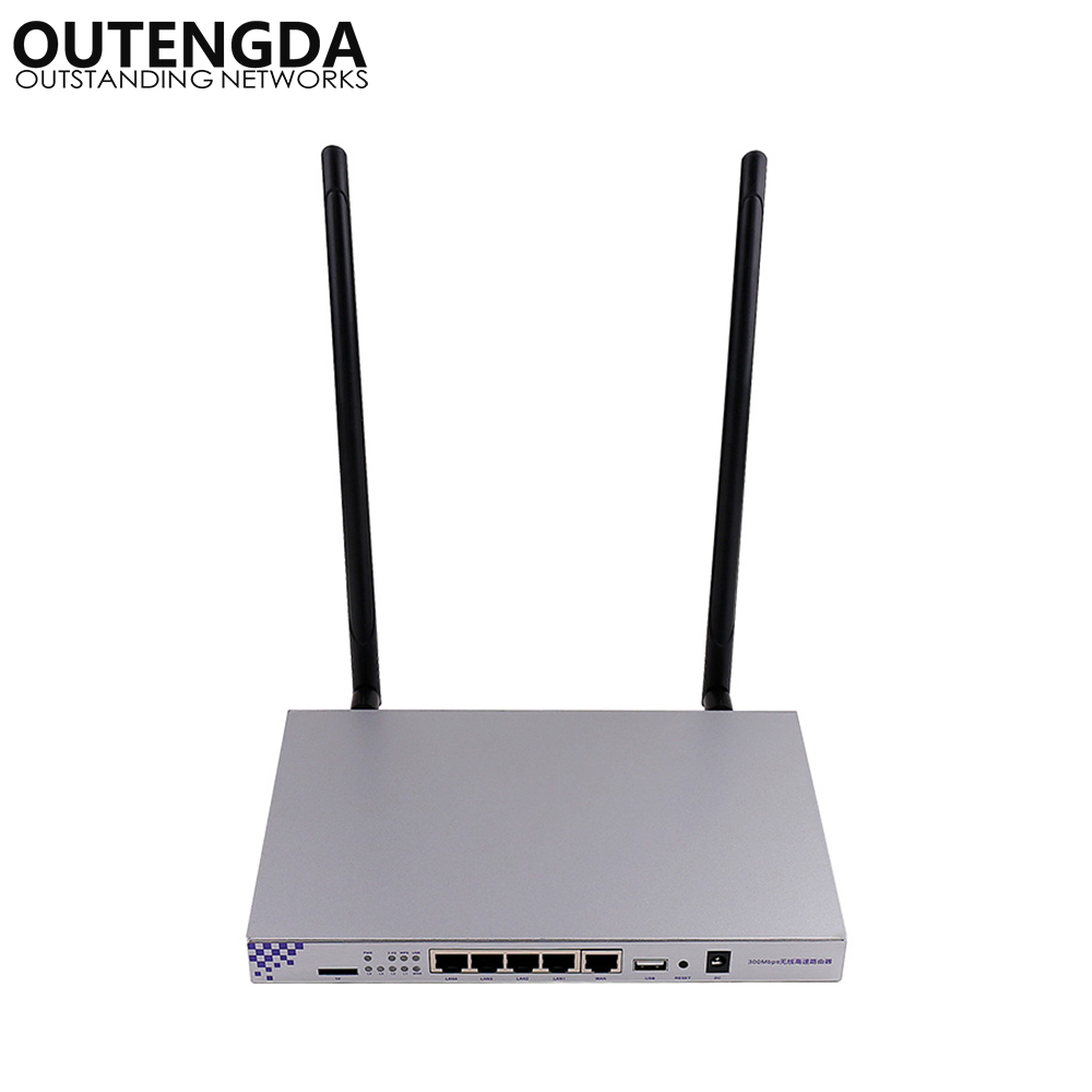 AC1826 Wireless LAN AC Controller Manage And Control Wireless AP Detect AP Auto Max 200pcs