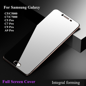 Full Cover Tempered Glass For