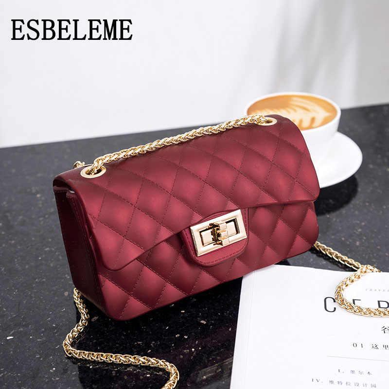 1b2b2c17178 2019 Women PU Leather Mini Shoulder Bag For Female quilted Handbags ...