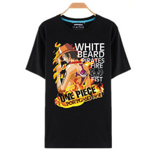 One Piece Summer T-shirts Collection