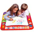 Children Doodle Drawing Toys 1 Painting Mat + 2 Water Drawing Pen  Child's drawing board/drawing mat