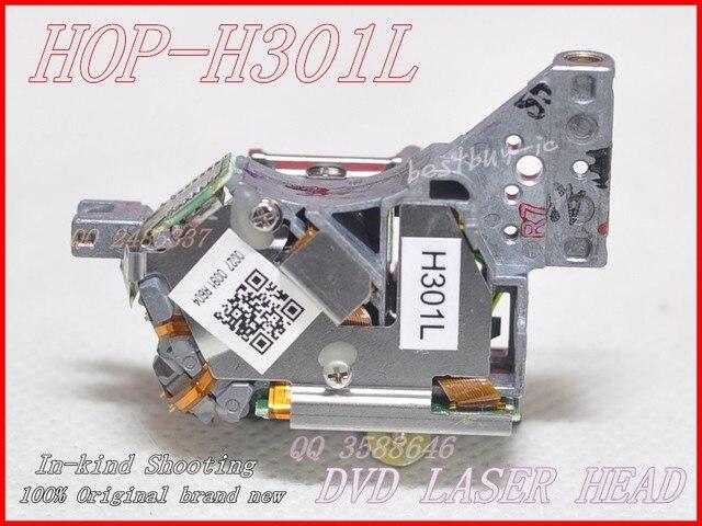 50pcs via DHL / EMS freeshipping  L G / FORYOU DVD drive LASER HEAD  HOP-H301L  DL-R200    HOP H301L    HOPH301L DVD laser lens